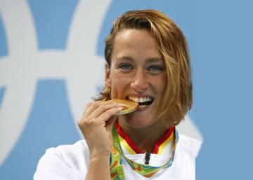 Spanish female athletes: From obscurity to stardom in just 25 years