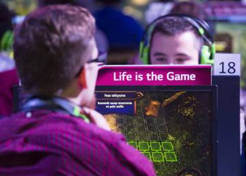 Video game addiction hurting generation of young people