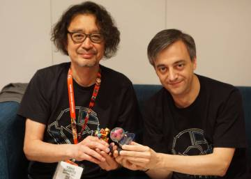 Legendary Nintendo developer looks to Spaniard for help with new game