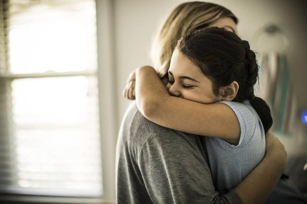 Las 15 necesidades de tu hijo que debes atender para que tenga una buena salud mental