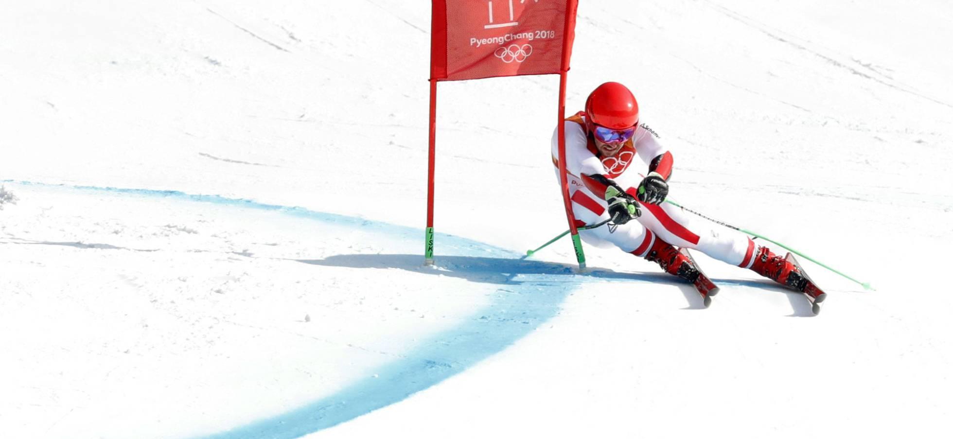 Fotos Juegos Olimpicos De Invierno 2018 El Decimo Dia En Imagenes