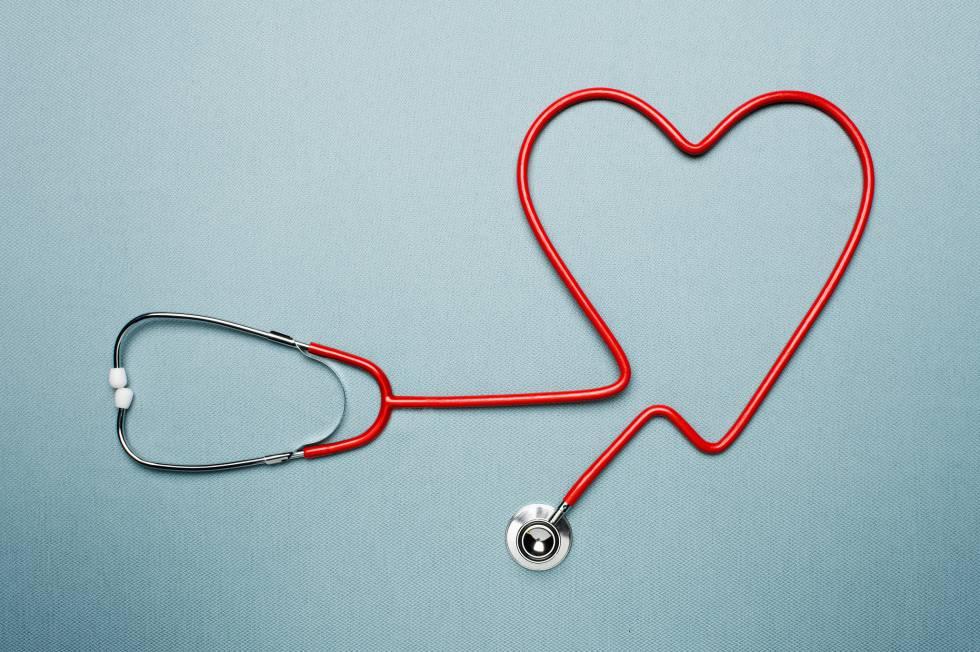 Lo que debe medir su cintura y 7 consejos más para mantener el corazón joven desde hoy