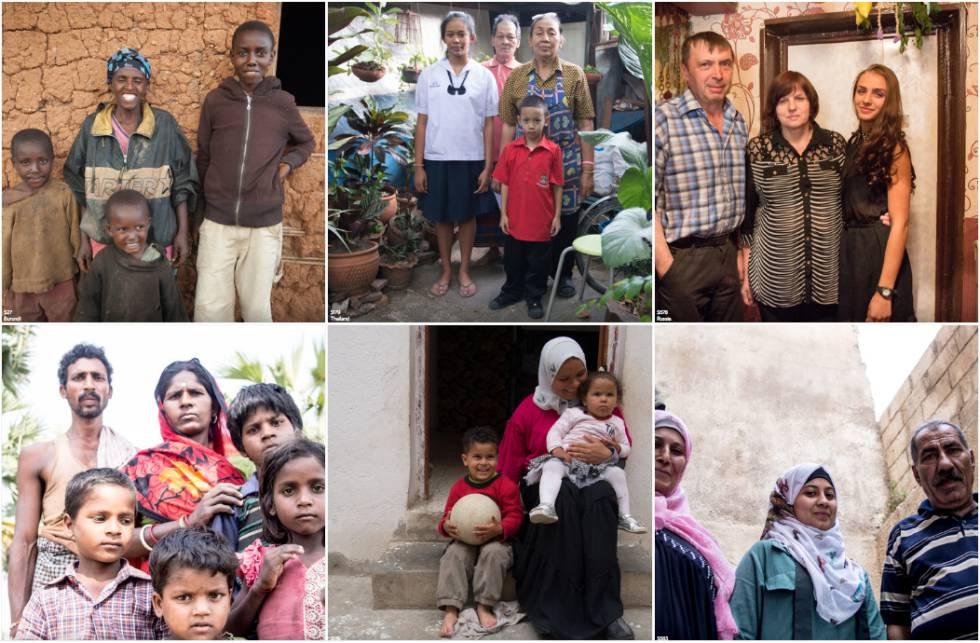 Lo que Hans Rosling nos enseñó sobre el desarrollo