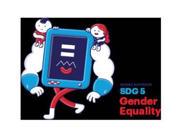 ODS 5: Igualdad de género y empoderamiento femenino.