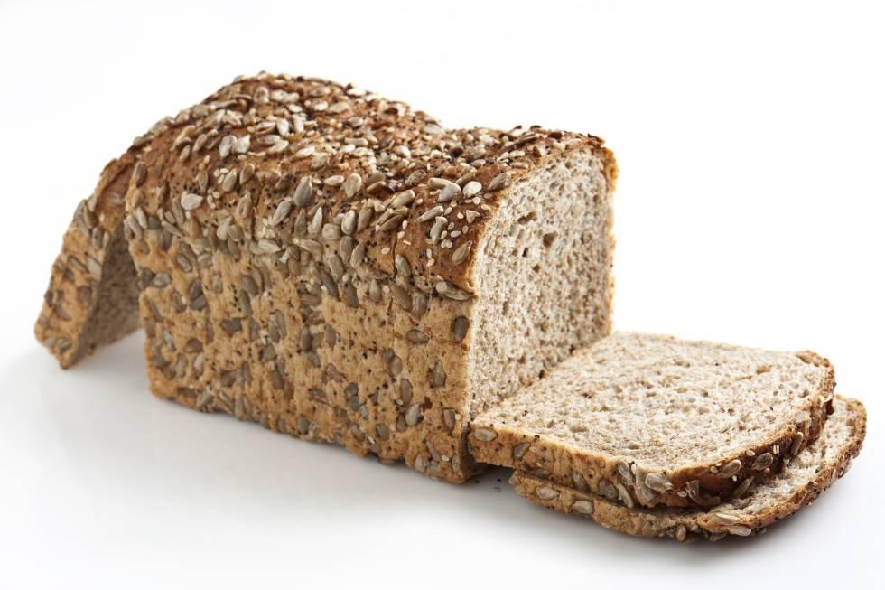 pan de harina integral beneficios