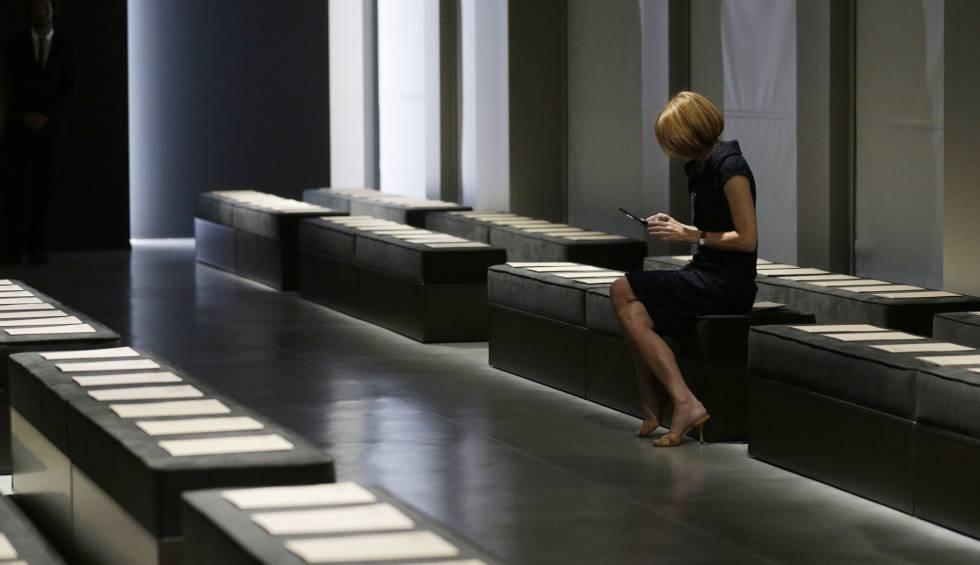 Una de las nuevas adicciones 'sin sustancia' es la adicción al móvil.