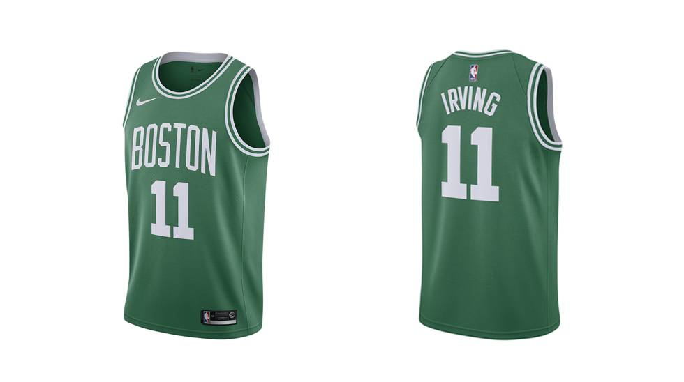 cd71d5a13ec9a Estas son 10 de las camisetas más vendidas de la NBA