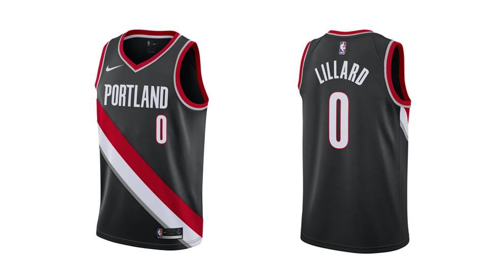 Estas son 10 de las camisetas más vendidas de la NBA  10d2a6aa38c