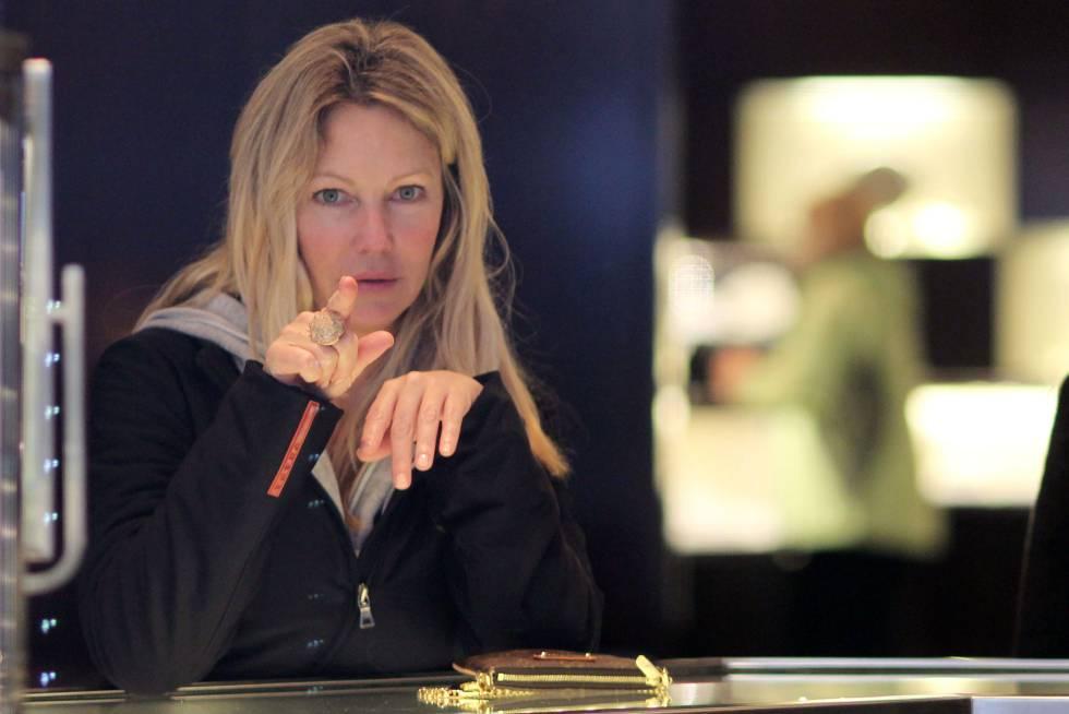 Heather Locklear, detenida por violencia doméstica 1519658714_538565_1519659715_noticia_normal