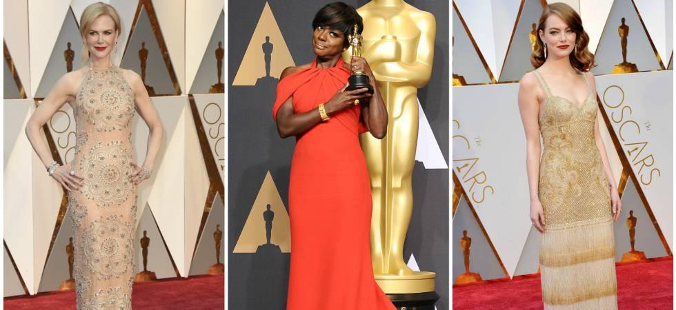 Fotos Los Mejores Vestidos De La Historia De Los Oscar