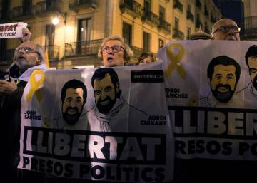 Amnesty International accuses Spain of restricting freedom of speech