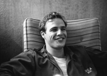 La insaciable vida sexual de Marlon Brando