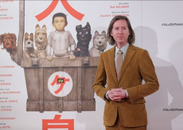 Wes Anderson: