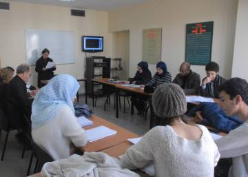 Morocco's diminishing interest in learning Spanish