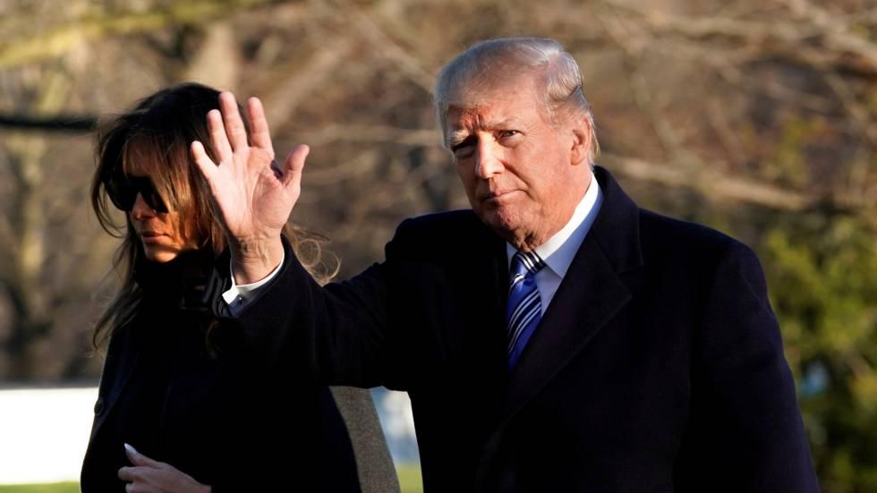 """Miente Trump al decir que """"las guerras comerciales son buenas y fáciles de ganar""""."""