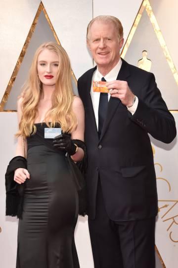 O milionário que recusou a limusine e foi ao Oscar de metrô