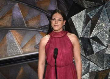 Daniela Vega, the Chilean transgender actress who has made Oscar history