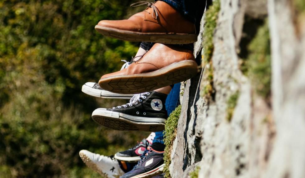 5401ca6f Las mejores ofertas en zapatos y zapatillas para la llegada de la primavera