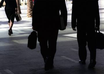 Spain's female executives earn 16% less than their male counterparts