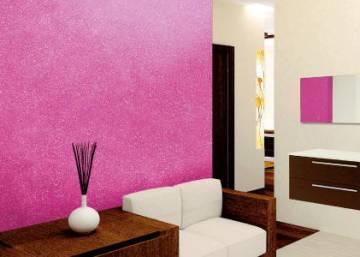 Colores Para Pintar Un Salon Con Gotele.Por Que Irrumpio El Gotele En Espana Y Por Que Igual Te Arrepientes