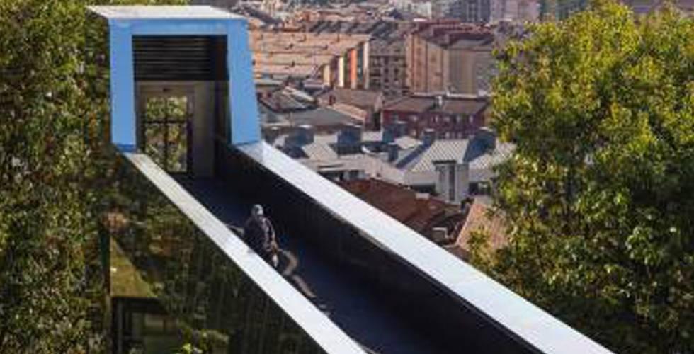 La Asignatura Pendiente De La Arquitectura Blog Del