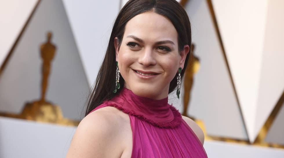 Daniela Vega atriz trans Chile