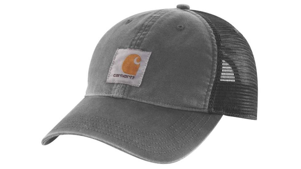Las gorras de béisbol no pasan de moda  40ba94cae81