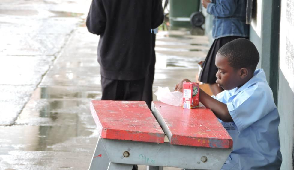 Menús escolares contra la obesidad | Planeta Futuro | EL PAÍS