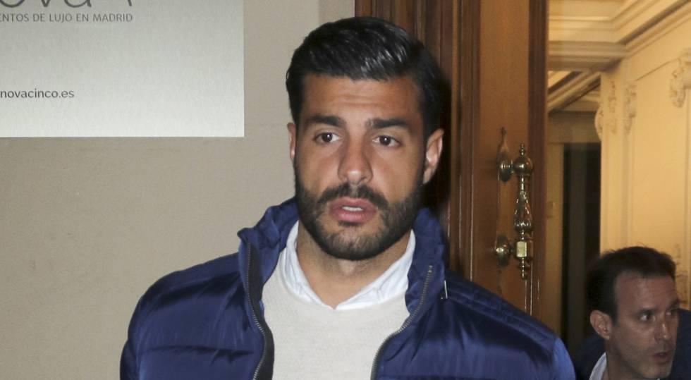 El futbolista Miguel Torres, nueva pareja sentimental de Paula Echevarría.