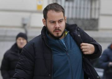 Second Spanish rapper sentenced to prison for praising terrorism
