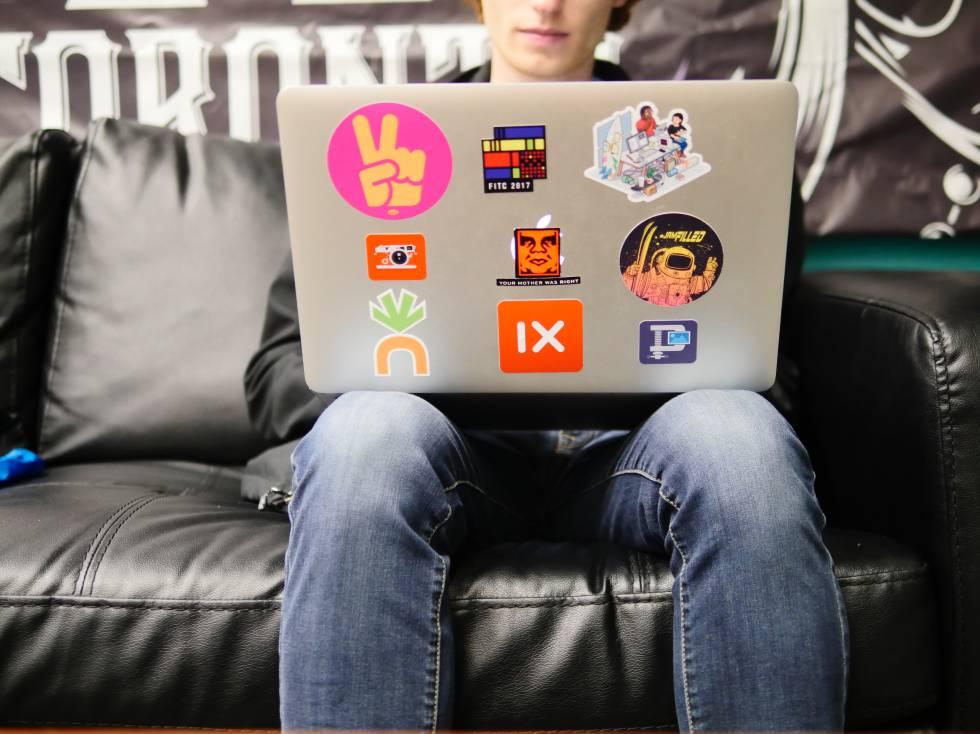 Cuáles son los cursos 'online' para aprender inglés más demandados en todo  el mundo? | Escaparate | EL PAÍS