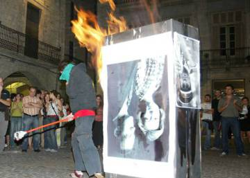 "Strasbourg: Burning photos of Spanish king is ""freedom of expression"""