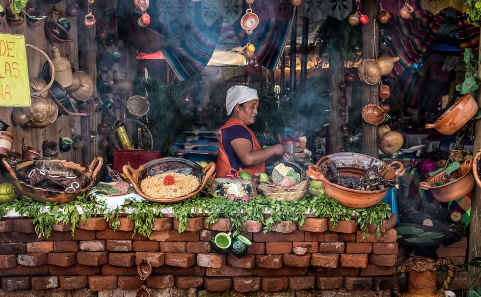 Nuevas cocinas, comedores antiguos | Estilo | EL PAÍS
