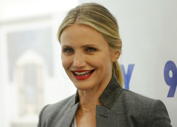 Cameron Diaz se aleja de Hollywood