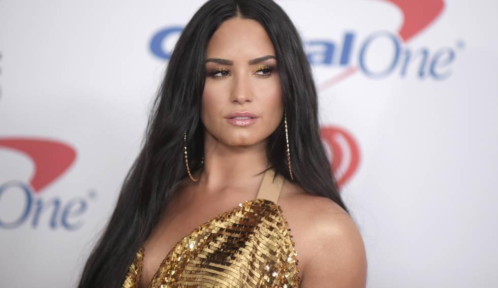 fd3347478b41 Demi Lovato celebra sus seis años sobria | Gente y Famosos | EL PAÍS