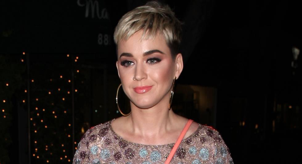 Katy Perry Le Roba Un Beso A Un Joven Y Enciende La Polémica