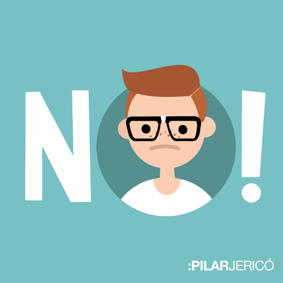"Happiness Lab Blog: Five ways to say ""no"" without hurting someone\'s ..."