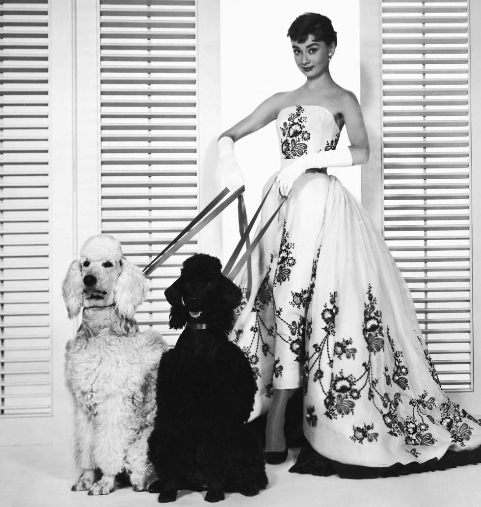 Las mujeres que amó y vistió Givenchy | Estilo | EL PAÍS