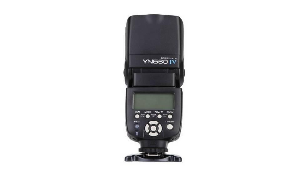 ab46ac9e48e8 15 accesorios para exprimir al máximo tu cámara réflex