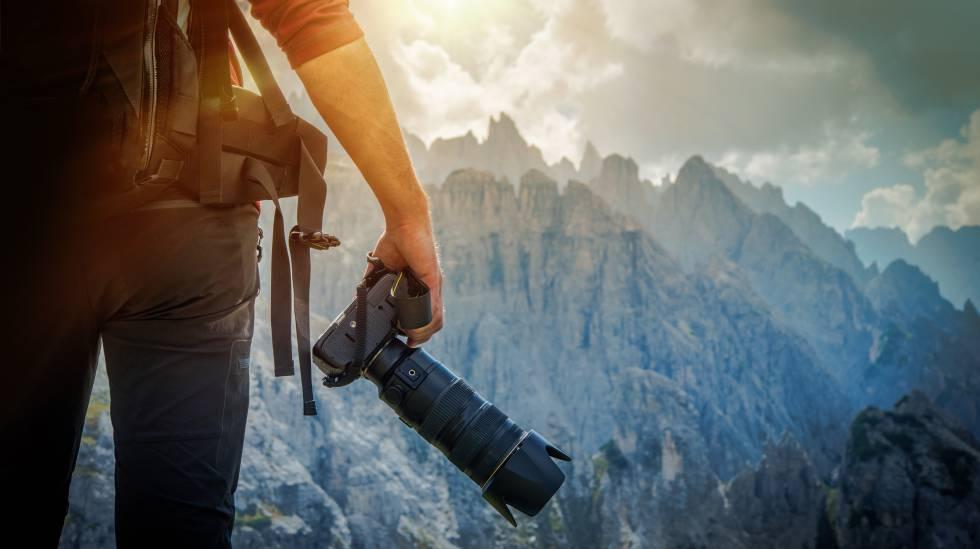 Resultado de imagen para kit fotografico exteriores