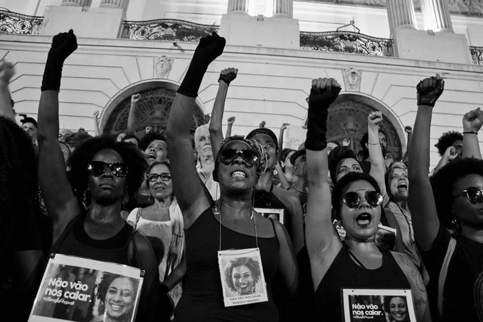 Marielle Franco y el futuro de Brasil