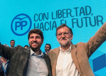 Rajoy y los 'indepes': del desengaño al desplome