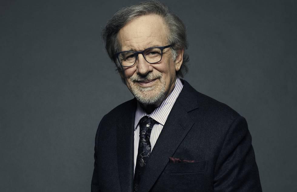"""Steven Spielberg: """"O medo é meu combustível"""""""