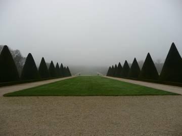 Jorn de Précy decidió dedicarse a la jardinería tras visitar el Parc de Sceaux (Francia).