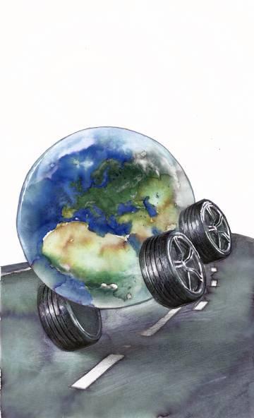 La globalización no tiene marcha atrás