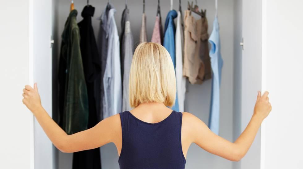 Las mejores ofertas en artículos para organizar tu armario (en primavera)
