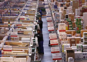 The companies racing to be first in Spanish e-commerce delivery