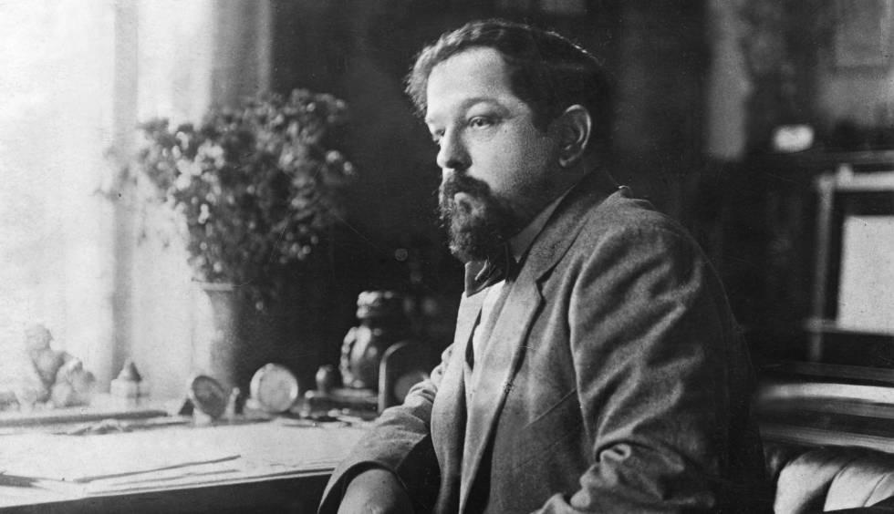 11 caminos para llegar a Debussy sin salir de casa