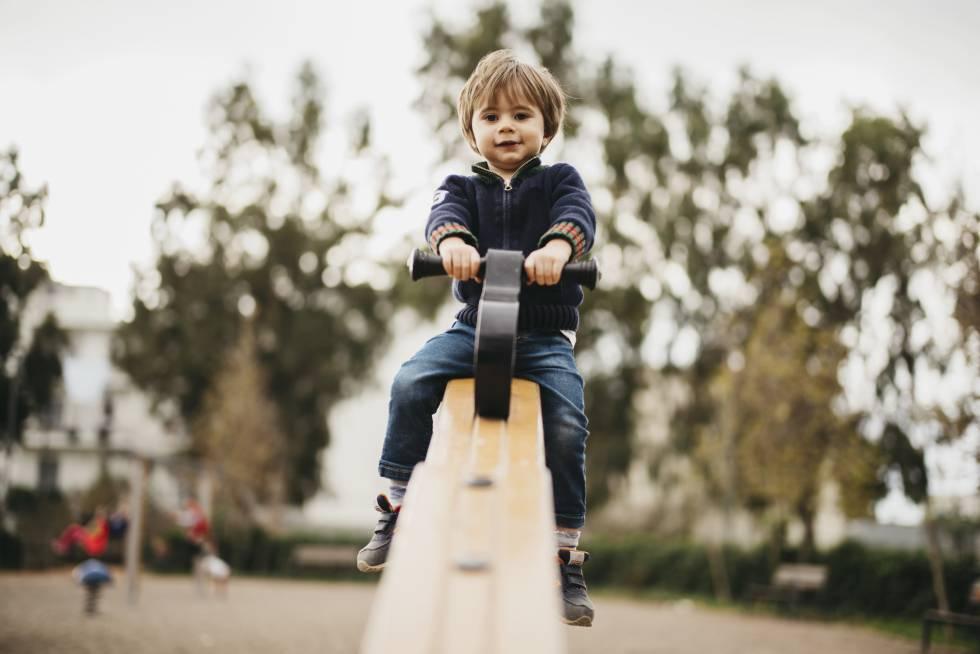 Sin riesgo, no hay aprendizaje | Mamás y Papás | EL PAÍS