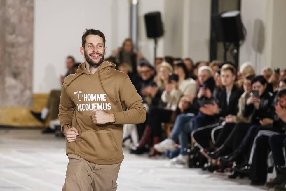 Simon porte el ni o mimado de la moda el pa s semanal - Simon porte jacquemus instagram ...